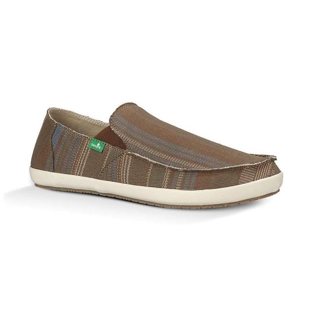 Sanuk - Men's Rounder Hobo Classic Shoe