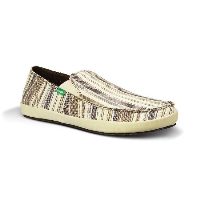 Sanuk - Men's Rounder Hobo Funk Shoe