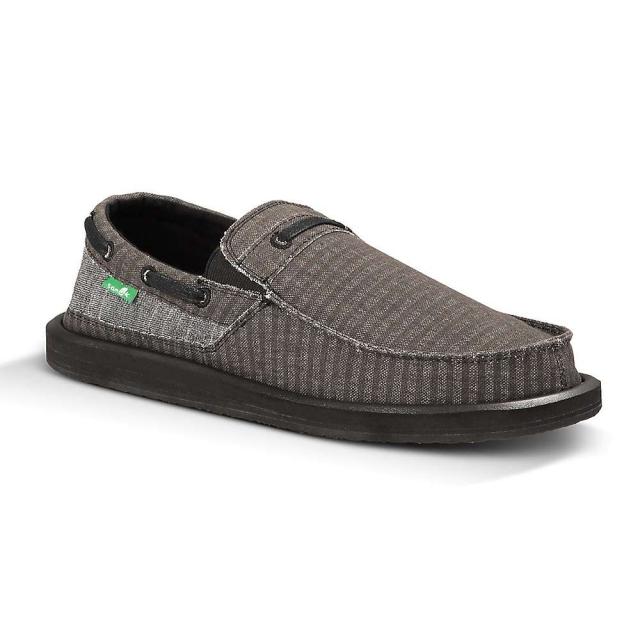 Sanuk - Men's Skipjack Shoe