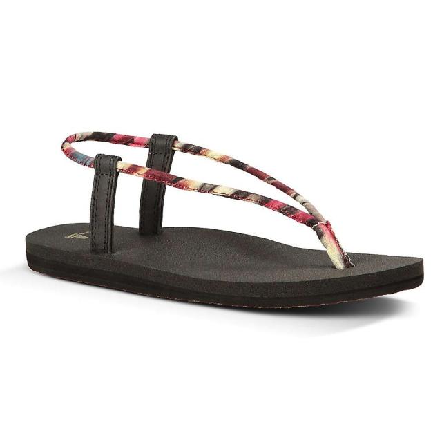 Sanuk - Women's Yoga Sling Fling Sandal