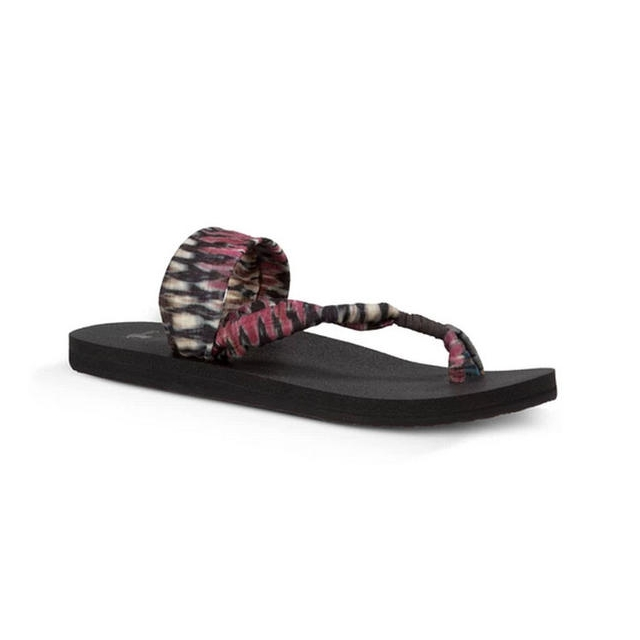 Sanuk - Women's Yoga Sling It On Prints Sandals