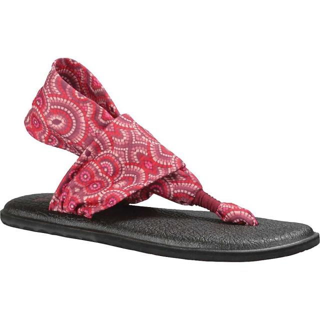 Sanuk - Women's Yoga Sling 2 Prints Sandal