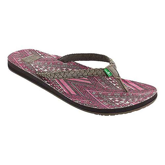 Sanuk - Women's Poncho Viva Sandal