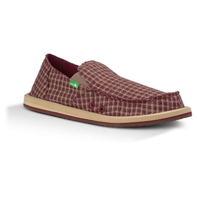 Sanuk - Men's Donny Shoe