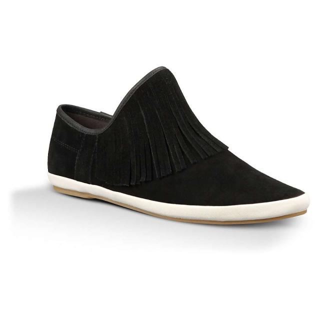 Sanuk - Women's Kat Fringe Shoe