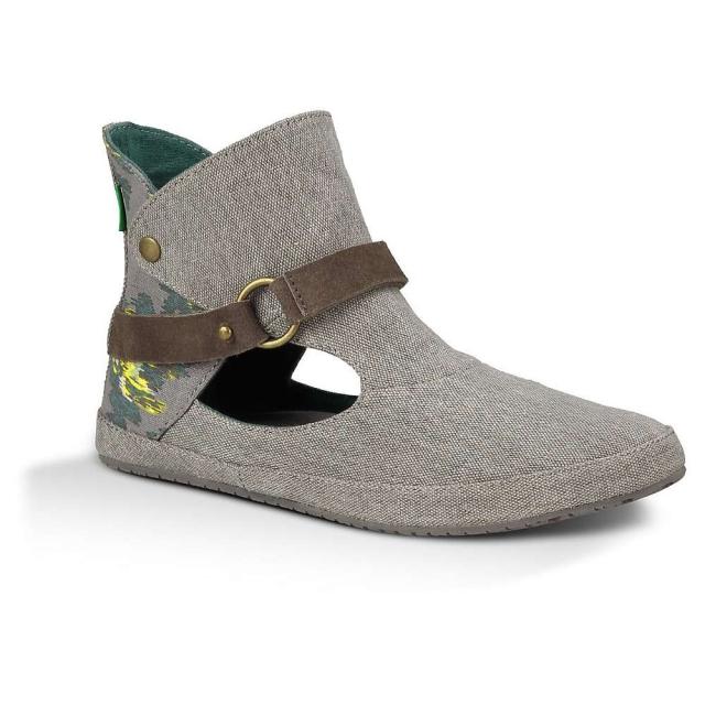 Sanuk - Women's Sun Breeze Shoe