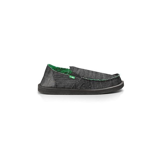 Sanuk - Donny Acid Mens Shoes