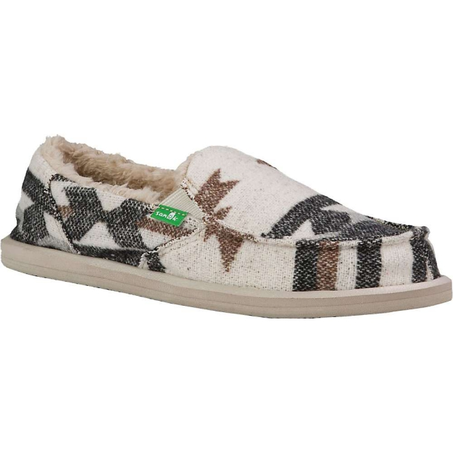 Sanuk - Women's Siena Shoe