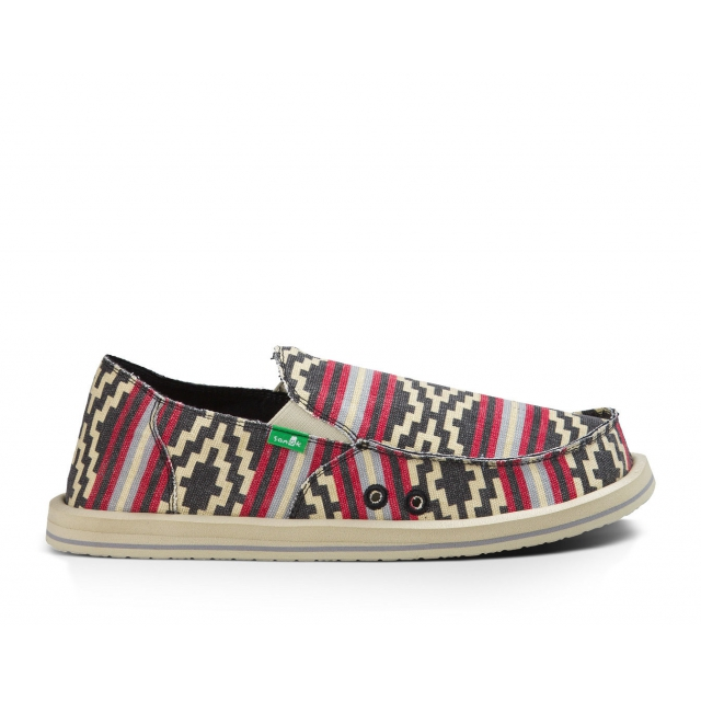 Sanuk - Mens Donny