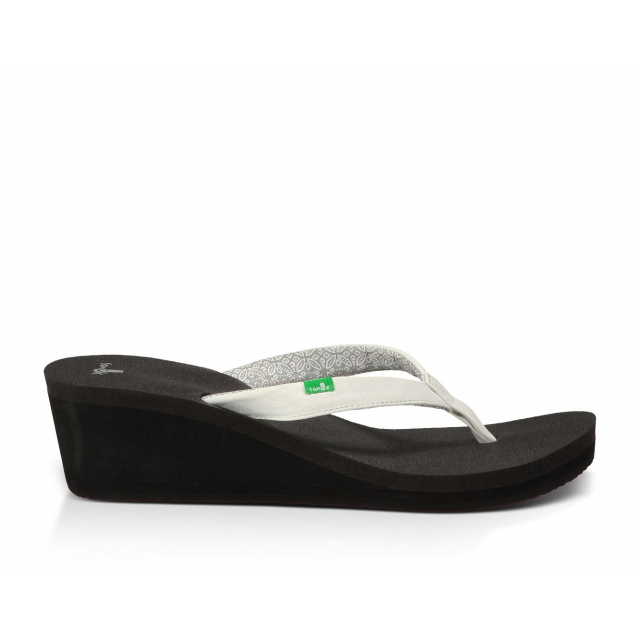 Sanuk - Womens Yoga Zen Wedge