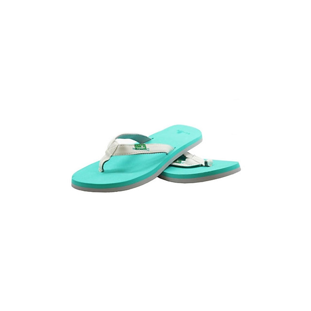 Sanuk - On The Rocks Womens Flip Flops