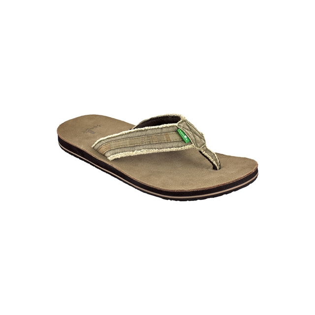 Sanuk - Fraid So Men's