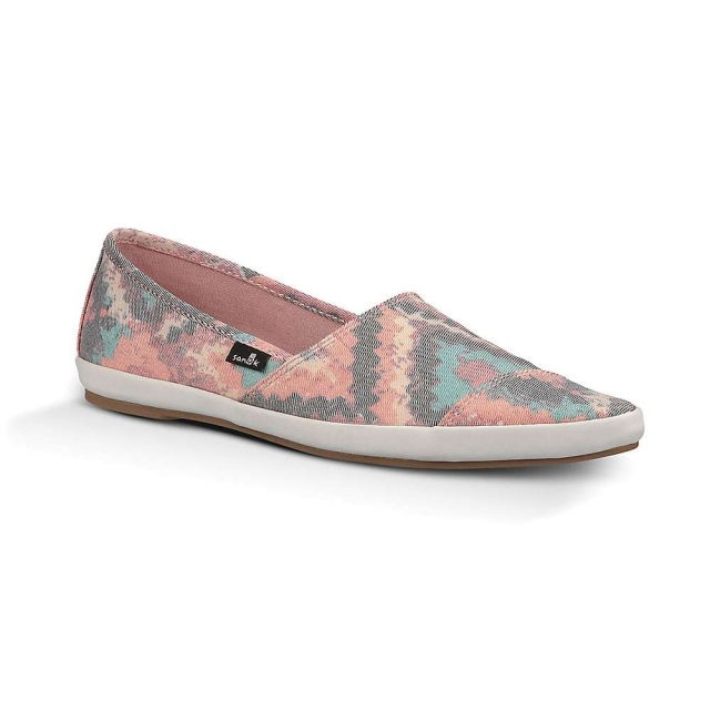 Sanuk - Women's Kats Meow Prints Shoe