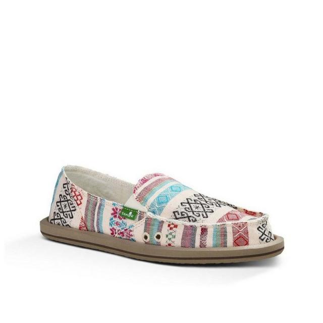 Sanuk - Women's Donna Slip-On Shoes