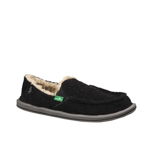 Sanuk - Women's Kimbrrr Shoe