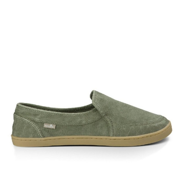 Sanuk - Women's Pair O' Dice Sandals