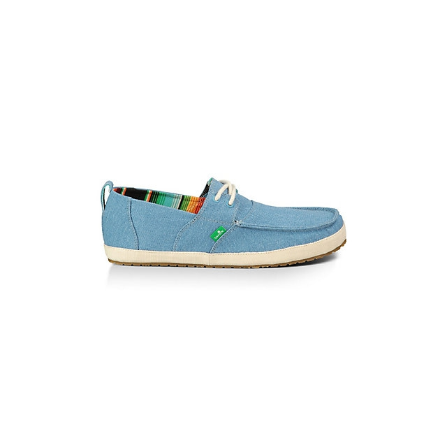 Sanuk - Admiral Mens Shoes