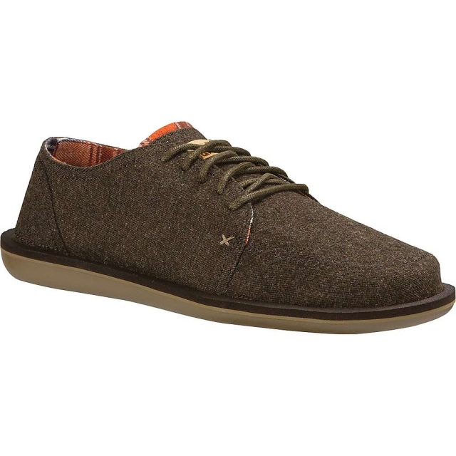Sanuk - Men's Vista TX Shoe
