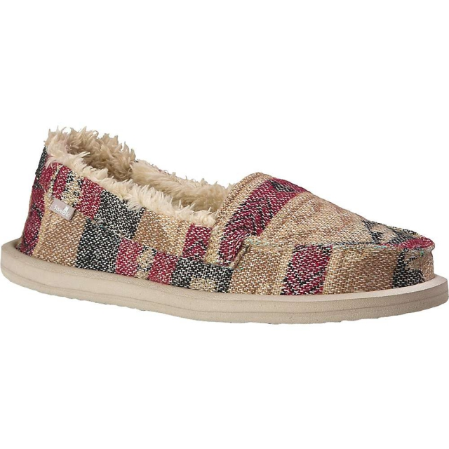 Sanuk - Women's Shorty TX Chill Shoe