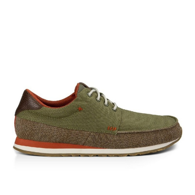 Sanuk - Men's Beer Runner Shoes