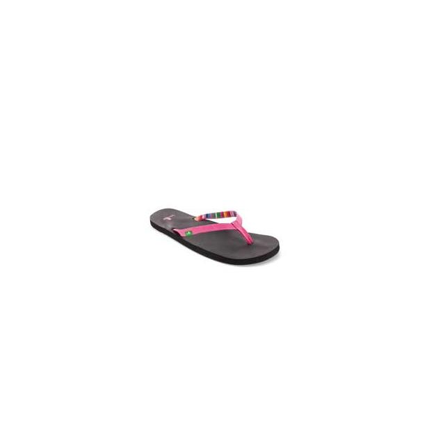 Sanuk - Maritime Flip Flop Sandals - Women's