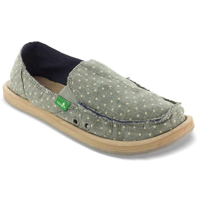 Sanuk - Women's Dotty Shoe