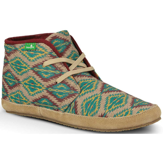Sanuk - Women's Juniper Stone Boot