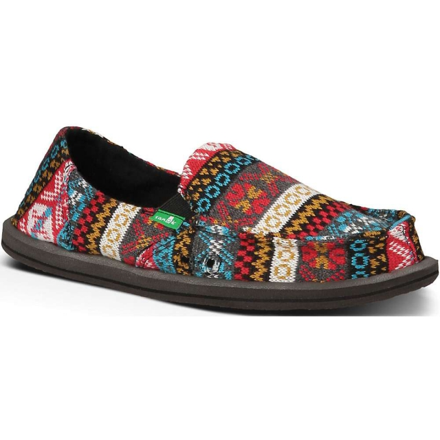 Sanuk - Women's Mika Shoe