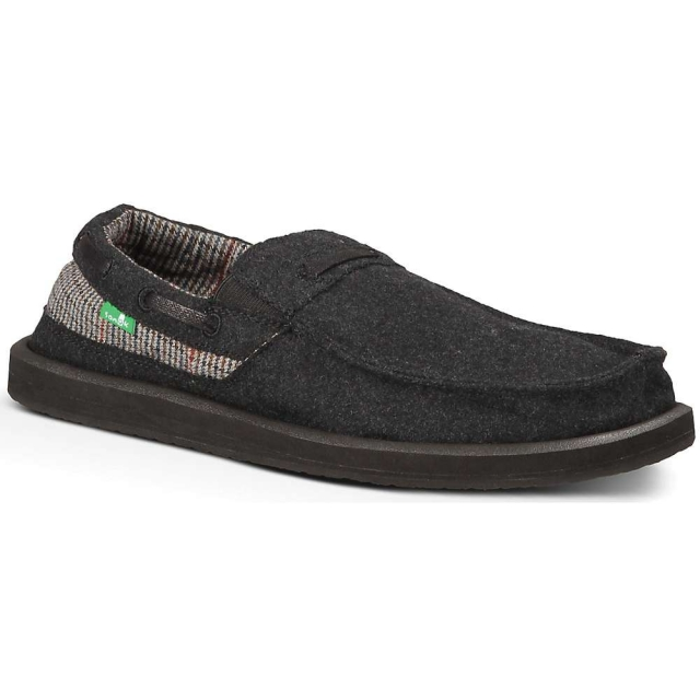 Sanuk - Men's Skipjack Hookie Shoe