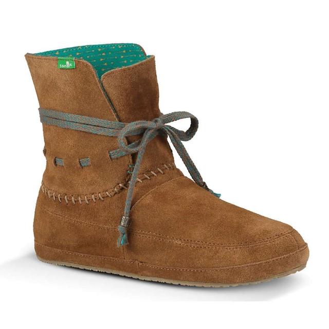 Sanuk - Women's Soulshine Boot