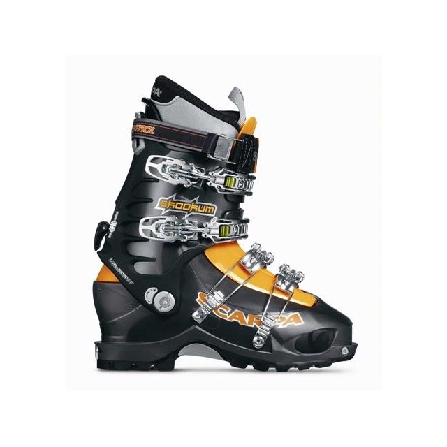Scarpa - Skookum AT Ski Boot
