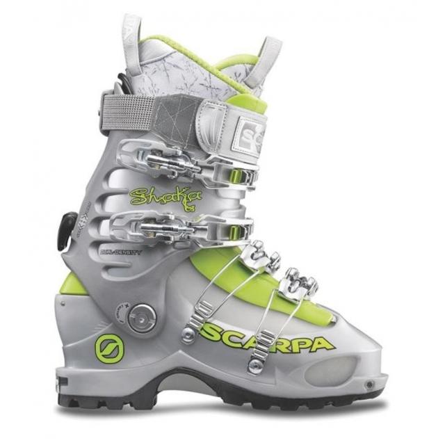 Scarpa - Shaka Ski Boot - Women's