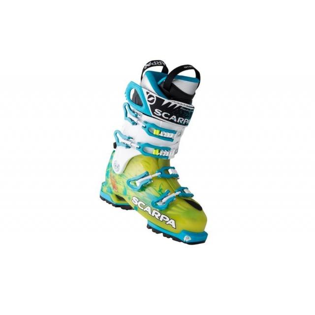 Scarpa - Freedom SL Ski Boot - Women's