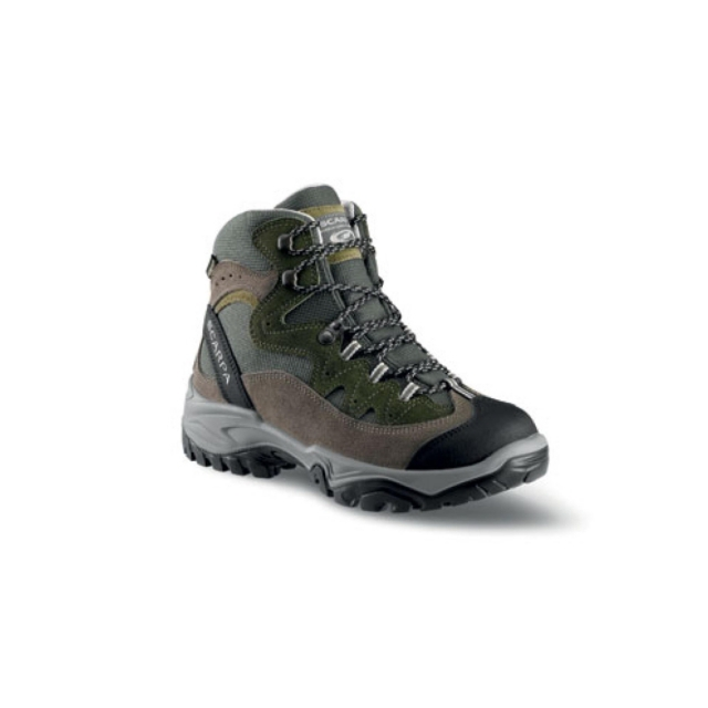 Scarpa - Scarpa Mens Cyclone GTX Boot
