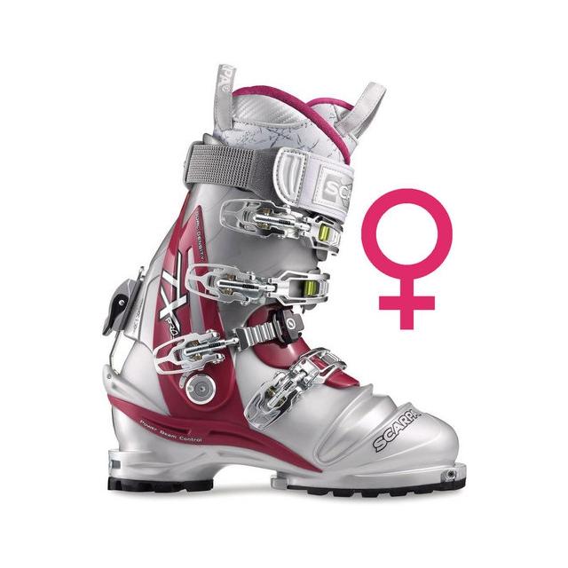 Scarpa - Terminator X Pro Women's