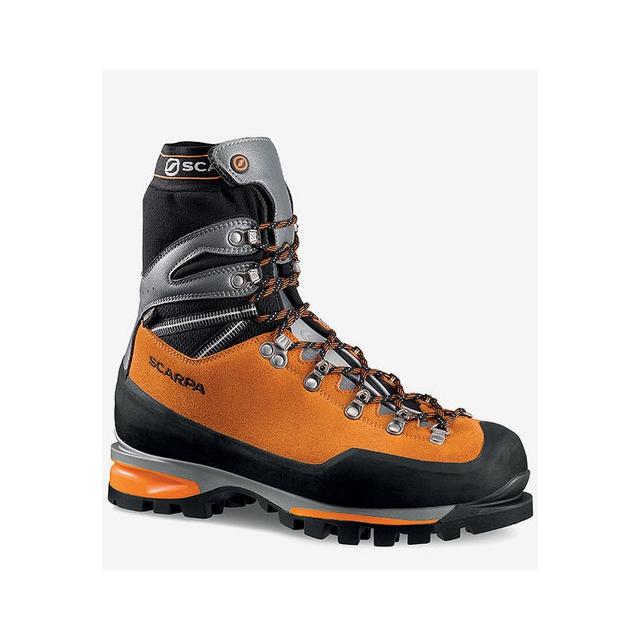 Scarpa - Mont Blanc Pro GTX Orng