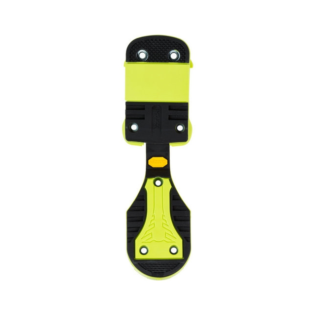 Scarpa - Din Sole Block for Freedom SL Lime Sizes:26.5 -31.0