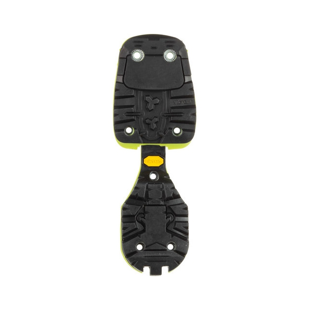 Scarpa - AT Sole Block for Freedom SL Lime Sizes: 26.5 - 31.0