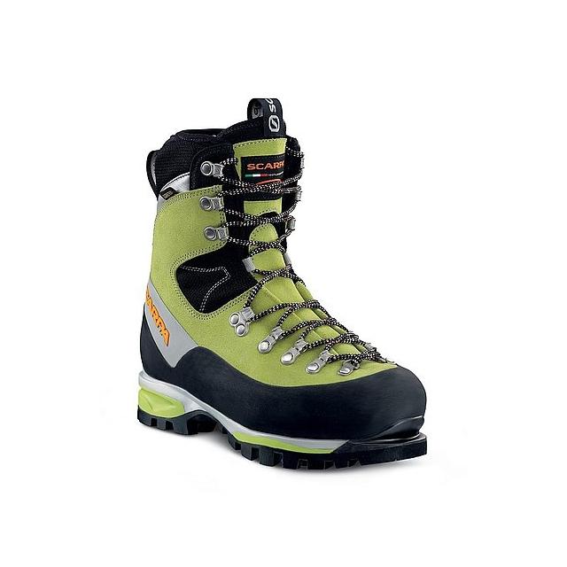 Scarpa - Mont Blanc GTX WMN kiwi