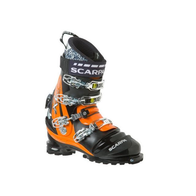 Scarpa - Terminator X Pro Black