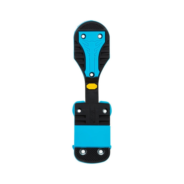 Scarpa - Din Sole Block for Wmn. Freedom SL Turq Sizes21.5 - 26.0