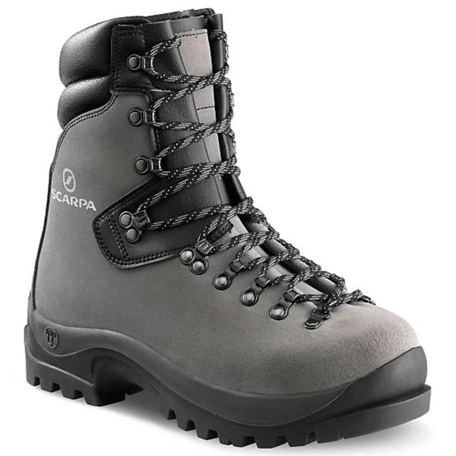 Scarpa - Fuego Boot Mens - Bronze 45.5