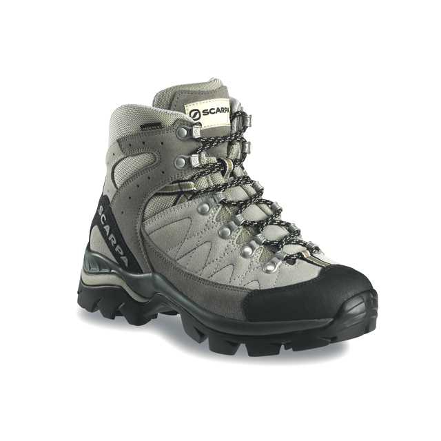 Scarpa - - Kailash GTX Boot Women - 40.5 - Fog/Taupe