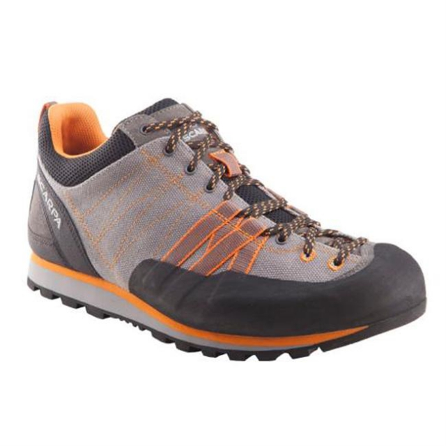 Scarpa - Men's Crux Canvas (S15)