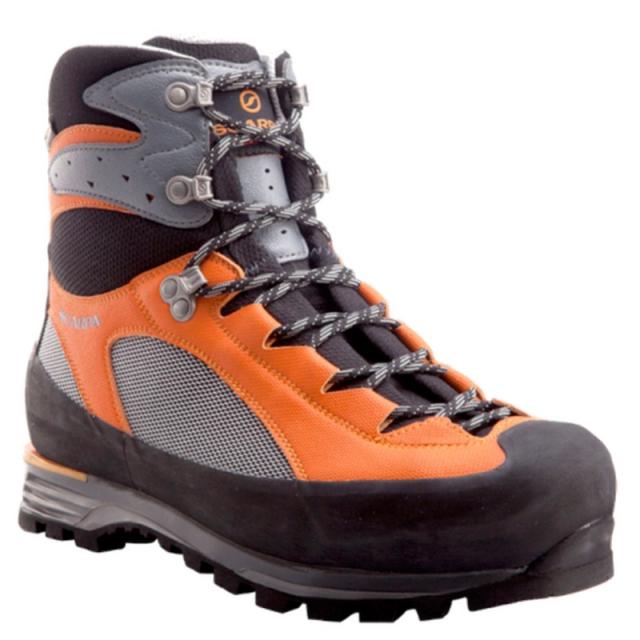 Scarpa - Charmoz Pro GTX Mountaineering Boots