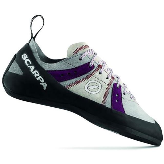 Scarpa - Vapor V Climbing Shoe Womens - Turquoise 36