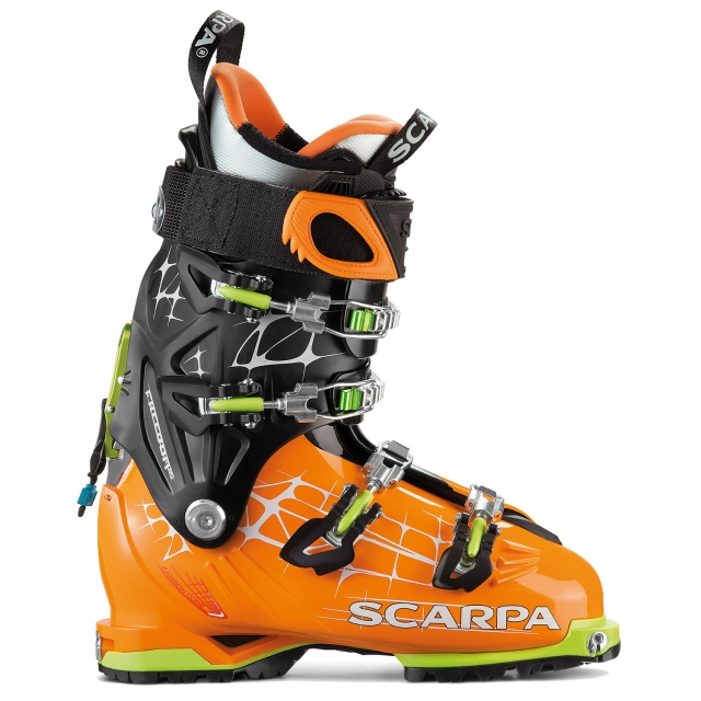 Scarpa - Freedom RS AT Ski Boot