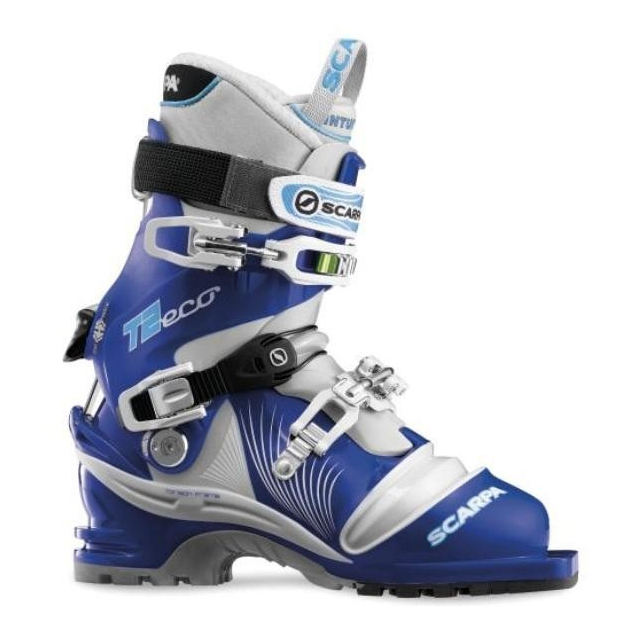 Scarpa - T2 Eco Ski Boot - Women's