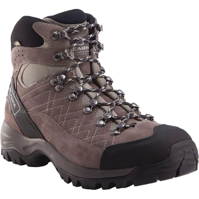 Scarpa - Kailash GTX Boot Mens - Cigar/Fog 42.5