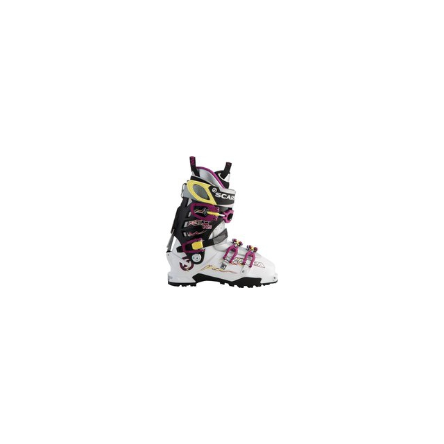 Scarpa - Women's Gea RS Ski Boot